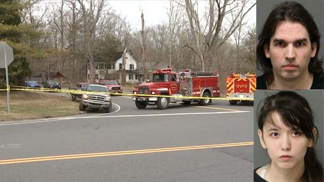 Suspect in CT  double homicide found dead in Dutchess County