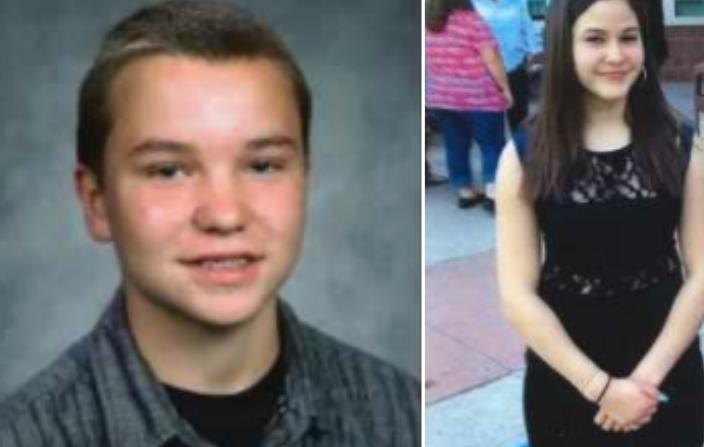Plainville seek missing teens in alleged stolen car (WFSB)