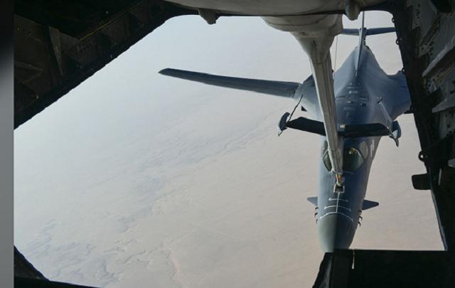 Local legislators react to Syrian airstrikes (WFSB)