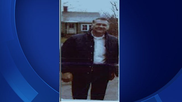 Guilford police issued a Silver Alert for a missing 92-year-old man (Guilford Police)