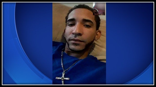 Luis Angel Gonzalez Martinez may be with Denisse and Jensen (New Britain PD)