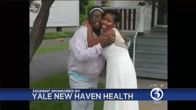 Video: Woman shares story of organ donation during National Donate Life Month
