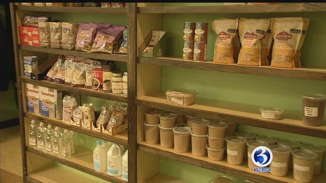 Video: Bristol market looks to community for help staying open