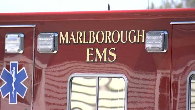 Some emergency service departments are having issues registering with the DMV (WFSB)