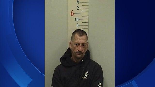 Michael Zakorchevnoy was arrested by Thomaston Police (Thomaston PD)