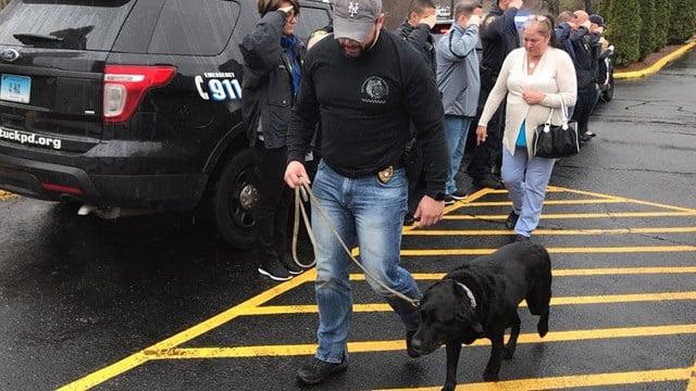 (Naugatuck Police)