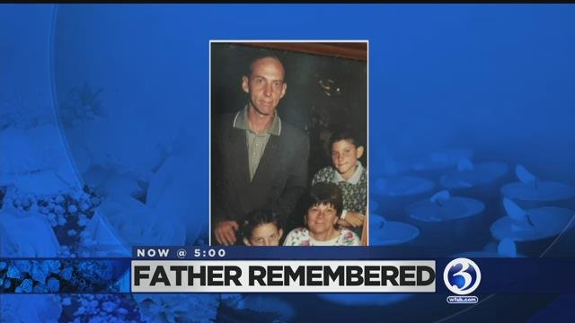 Video: Police identify driver killed after stopping to help woman he had hit