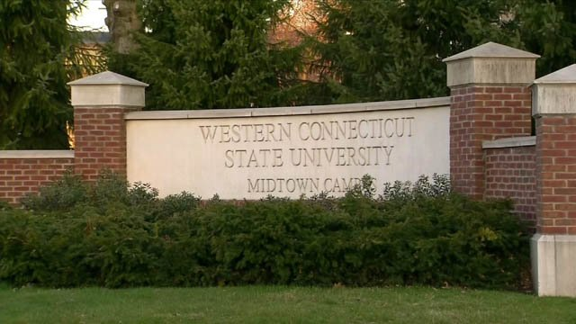 Western Connecticut State University (WFSB)