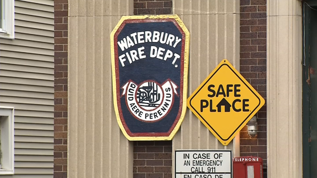 Waterbury Fire Department (WFSB)