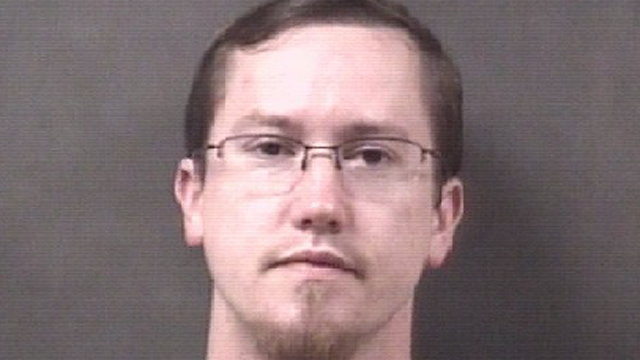 Derek Hagedorn is accused of sexually abusing a juvenile. (Milford police)