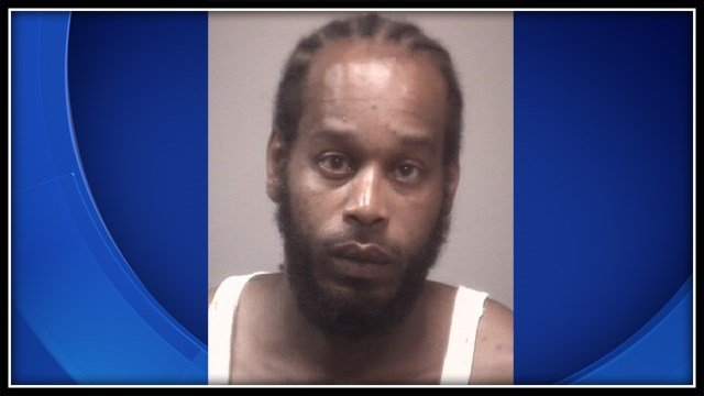 Elias Jamar Rivers was arrested in North Carolina for a murder in New Haven (New Haven PD)