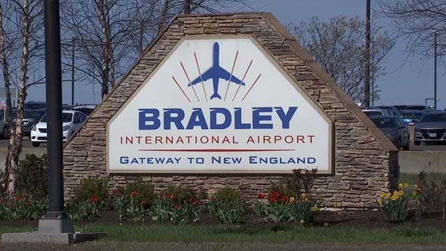 Big changes are on the way at Bradley International Airport (WFSB)