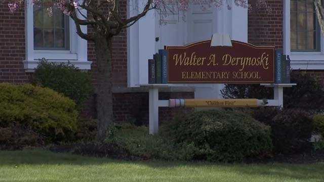 A case of measles has been confirmed at a Southington school (WFSB)