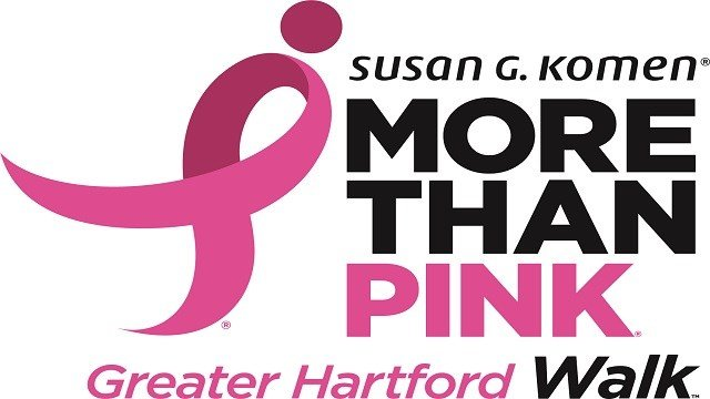 Join Susan G. Komen New England as they launch their More Than Pink Walk in CT.