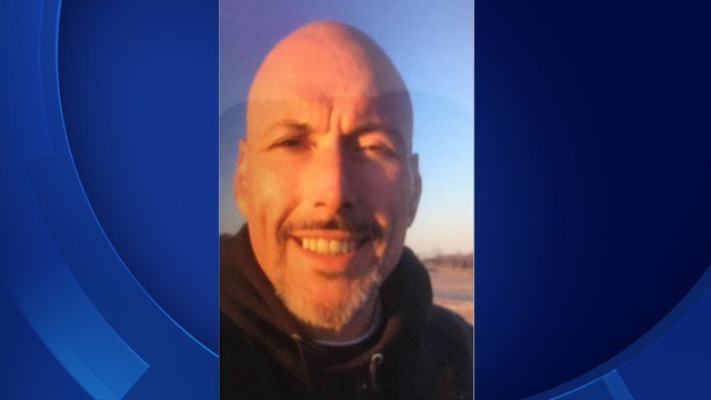 A Silver Alert has been issued for Christopher Ottenbreit (Milford Police)