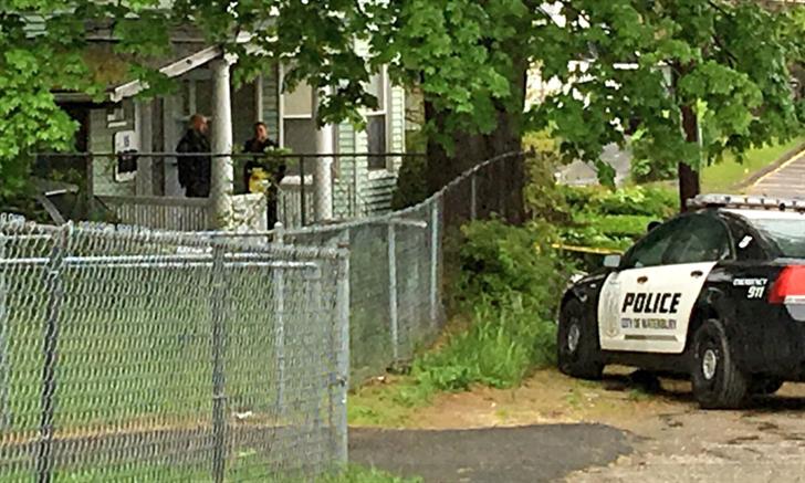 Woman killed in Waterbury on Saturday afternoon (WFSB)