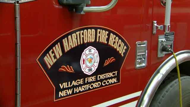 There are calls for change in New Hartford (WFSB)