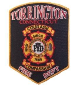 (Torrington Fire Department)