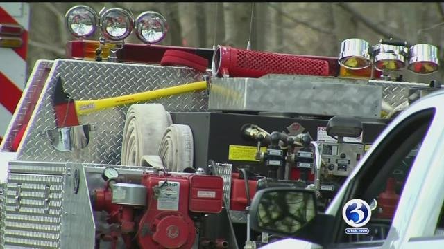 VIDEO: Fire official's research project leads to call for change in New  Hartford