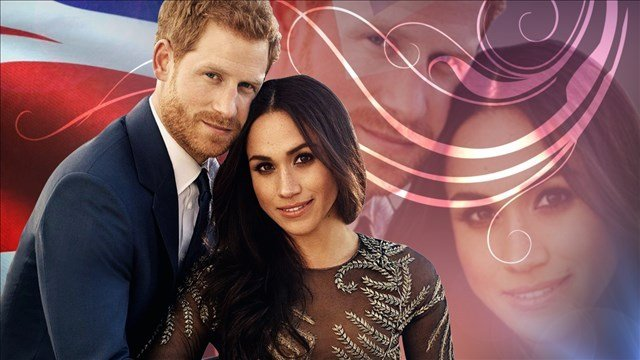 Prince Harry and Meghan Markle. (MGN)