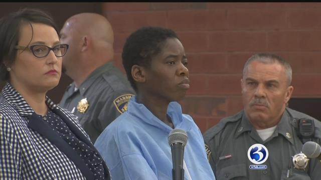 Video: Police release full report detailing stabbing of Hartford officer