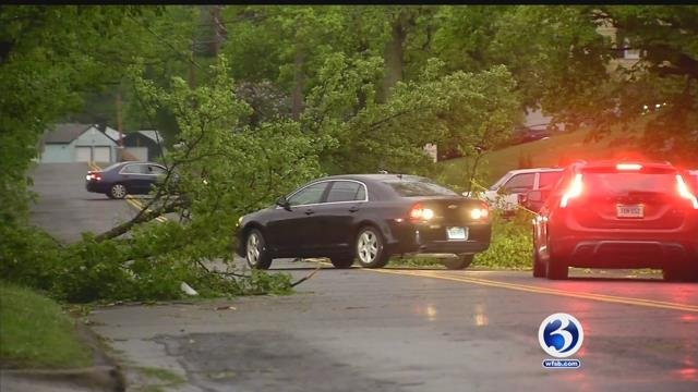 VIDEO: School districts discuss adjusting end date after deadly storm