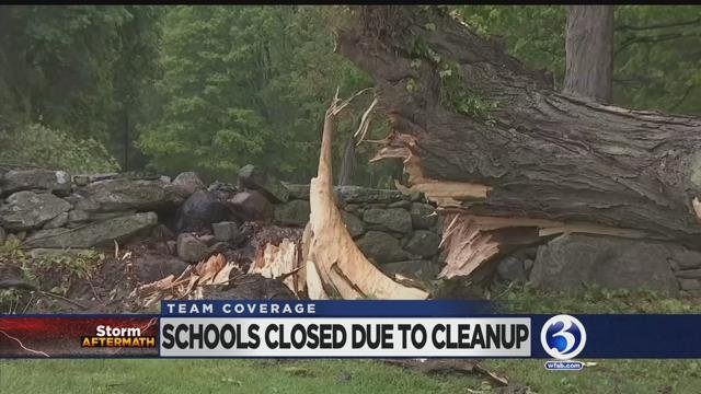 VIDEO: Some schools may not wrap up until end of June