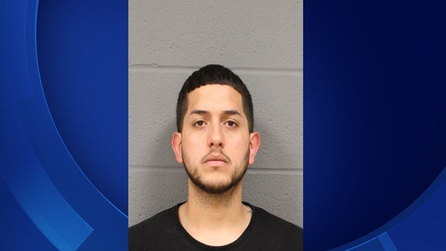 Jonathon Soto was arrested for Saturday's deadly hit and run in New Britain (New Britain PD)