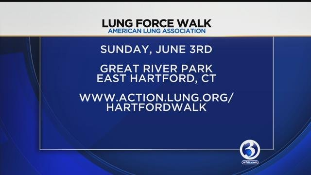 ALA Lung Force Walk