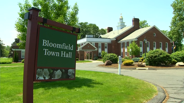 Bloomfield is holding a special meeting after an expensive dining incident (WFSB)