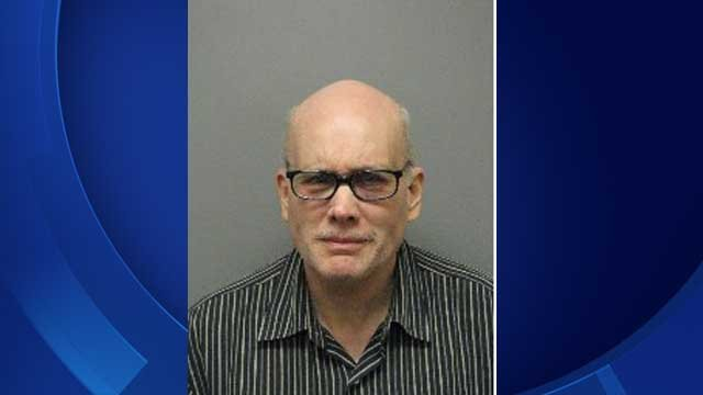 Francis Keen (CT sex offender registry)