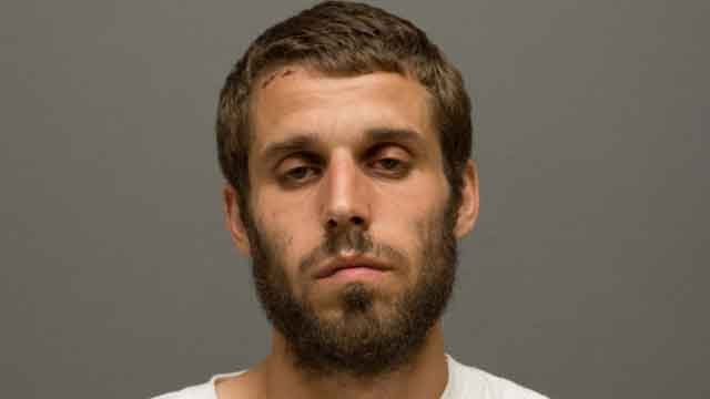 Nicholas Moore (West Hartford Police)