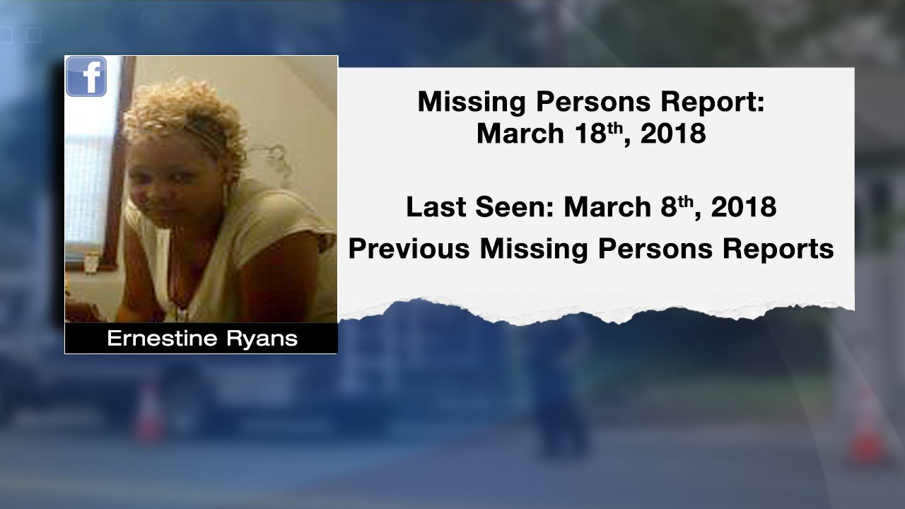 Ernestie Ryans' body was found at a Springfield home and has ties to CT