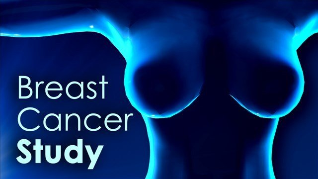 Many breast-cancer patients do not need chemotherapy
