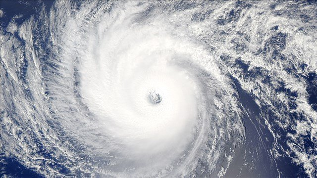 Cyclones slowing and intensifying - new research