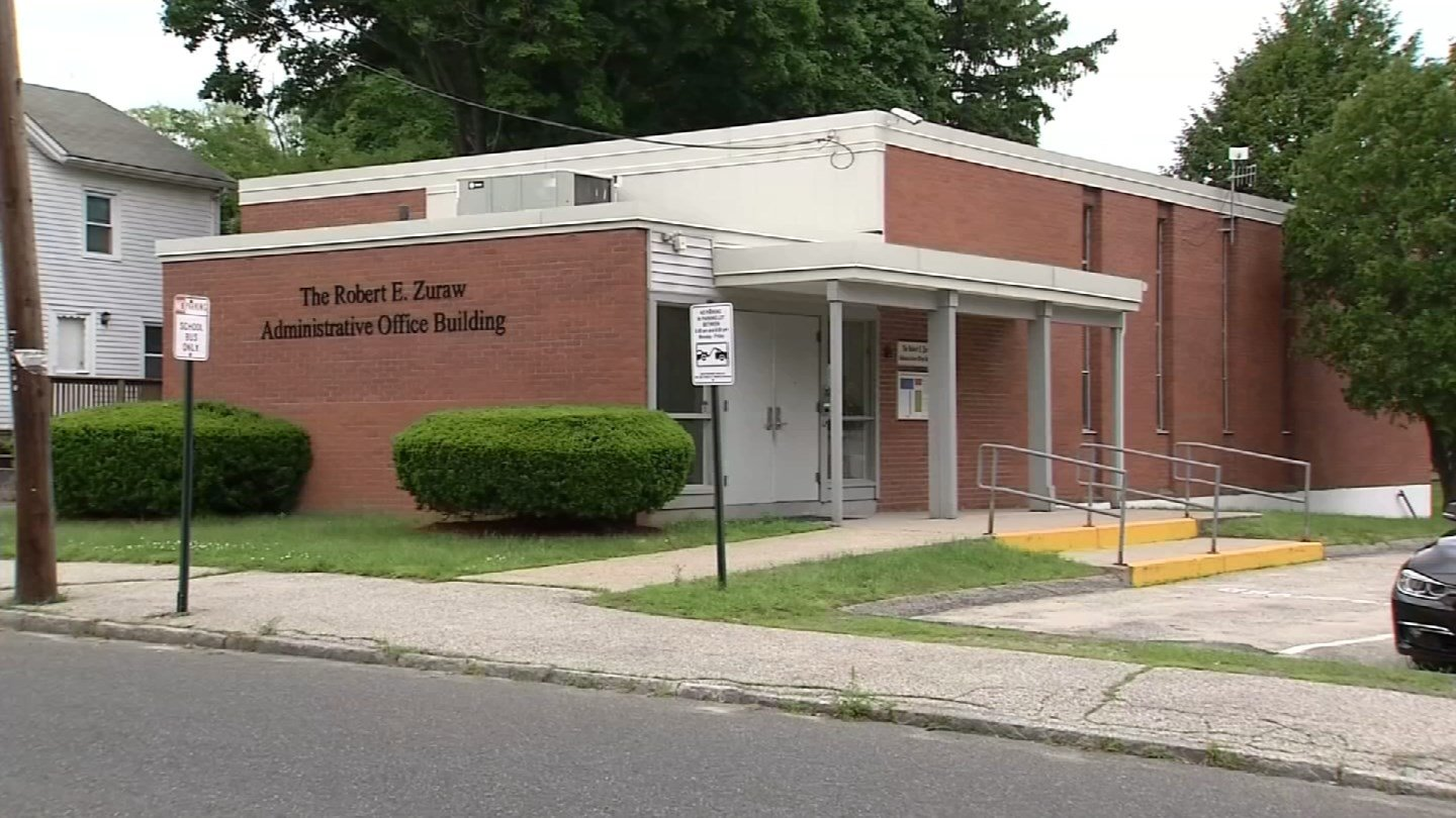Ansonia is looking at another school budget battle that may end up in court. (WFSB file)