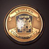 (Ledyard Police Facebook)