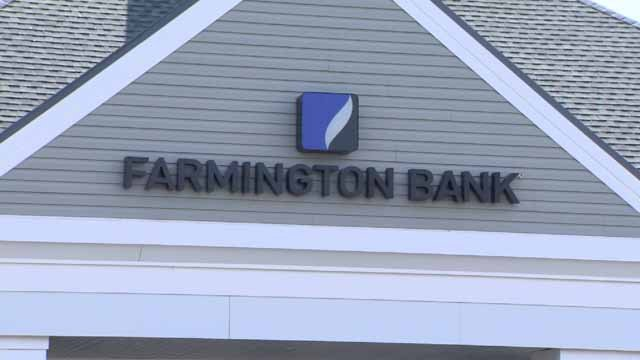 Farmington Bank has been acquired by People's United Bank (WFSB)
