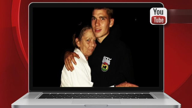 A son started a campaign against drunk driving after his mother was hit and killed (Youtube)