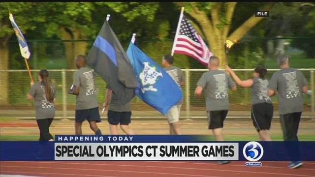 VIDEO: Special Olympics wraps up its 50th anniversary games on Sunday