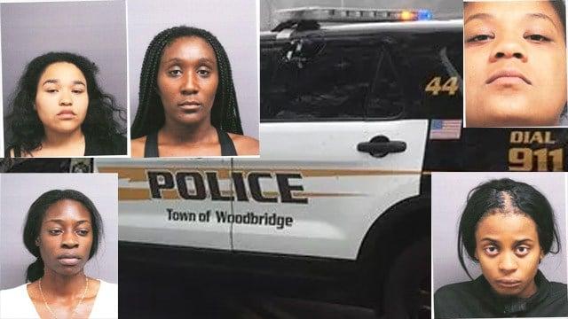 (Woodbridge Police)