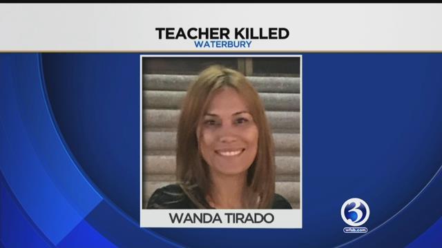 Video: Waterbury teacher killed in New Fairfield boating crash
