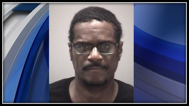Herman Keen was arrested for a stabbing in New Haven (New Haven PD)