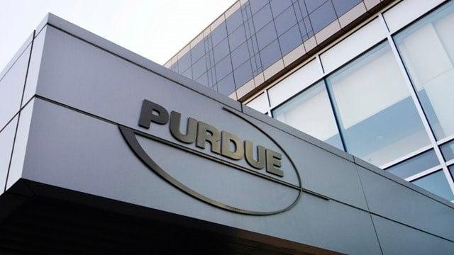 Purdue Pharma. (AP)