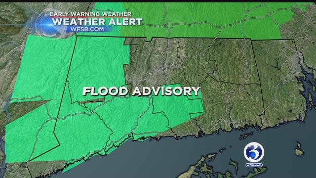 FORECAST: It's pouring outside | Weather | wfsb.com