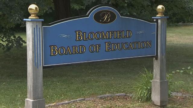 Bloomfield Board of Education (WFSB)