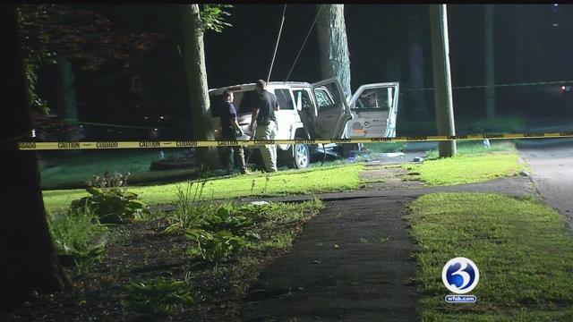 Video: Two women, 3 children suffer serious injuries in Wolcott crash