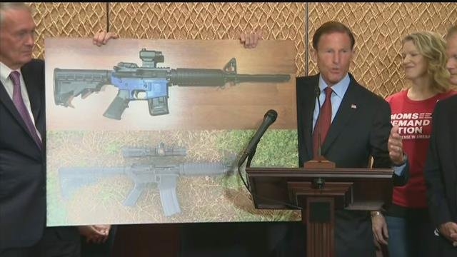 AG sues to bar online 3D printer gun plans