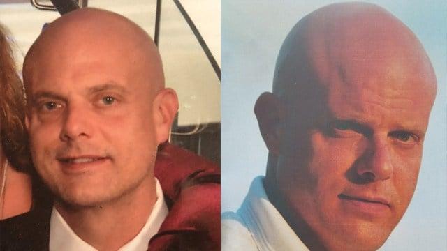 Bryan Canto of Farmington has been missing since July 13. (Farmington police)