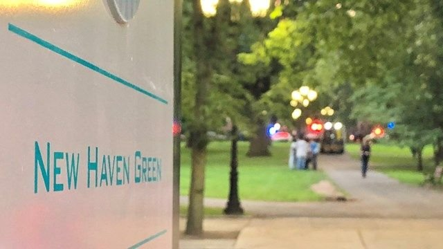 VIDEO: 3 arrests made after at least 71 K2 overdoses in New Haven